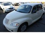 2007 Cool Vanilla White Chrysler PT Cruiser  #46344834