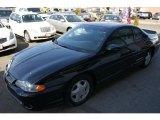2000 Black Chevrolet Monte Carlo SS #46344840