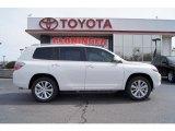 2010 Toyota Highlander Hybrid Limited 4WD