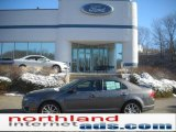 2011 Sterling Grey Metallic Ford Fusion SEL V6 #46344580