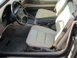 BMW 8 Series Interiors