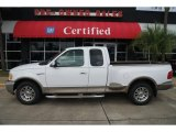 2003 Ford F150 King Ranch SuperCab