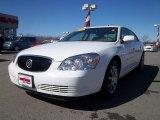 2006 White Opal Buick Lucerne CXL #46345072