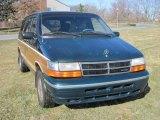 Dodge Grand Caravan 1994 Data, Info and Specs
