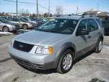 2005 Ford Freestyle SE Data, Info and Specs