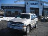 2005 Silver Birch Metallic Chevrolet Tahoe LT 4x4 #46344775