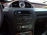 2011 Buick Enclave CX AWD Controls