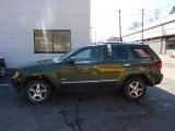 2006 Jeep Green Metallic Jeep Grand Cherokee Laredo 4x4 #46345409