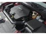 2007 Chevrolet Malibu LTZ Sedan 3.5 Liter OHV 12-Valve V6 Engine