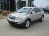 2011 Gold Mist Metallic Buick Enclave CXL #46344953