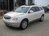 2011 White Diamond Tricoat Buick Enclave CXL #46344954