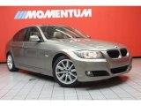2010 Platinum Bronze Metallic BMW 3 Series 328i Sedan #46344994
