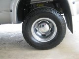 2007 Dodge Ram 3500 SLT Mega Cab 4x4 Dually Wheel