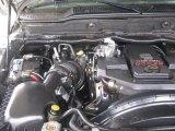 2007 Dodge Ram 3500 SLT Mega Cab 4x4 Dually 6.7 Liter OHV 24-Valve Turbo Diesel Inline 6 Cylinder Engine