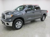 2011 Magnetic Gray Metallic Toyota Tundra CrewMax 4x4 #46396776