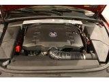 2009 Cadillac CTS 4 AWD Sedan 3.6 Liter DI DOHC 24-Valve VVT V6 Engine