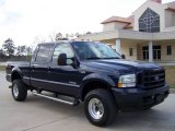 2004 Ford F350 Super Duty FX4 Crew Cab 4x4 Data, Info and Specs