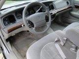 1996 Mercury Grand Marquis Interiors