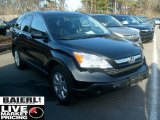 2008 Nighthawk Black Pearl Honda CR-V EX 4WD #46397024