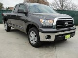 2011 Magnetic Gray Metallic Toyota Tundra Double Cab #46397357