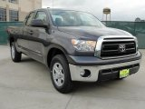 2011 Magnetic Gray Metallic Toyota Tundra Double Cab #46397359