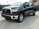 2011 Toyota Tundra CrewMax Data, Info and Specs