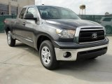 2011 Magnetic Gray Metallic Toyota Tundra Double Cab #46397361