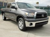 2011 Magnetic Gray Metallic Toyota Tundra CrewMax #46397362