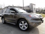 2008 Carbon Bronze Pearl Acura RDX  #46397227
