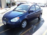 2010 Hyundai Accent GLS 4 Door