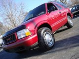 1998 GMC Jimmy SLS Sport 4x4