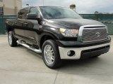 2011 Black Toyota Tundra TSS CrewMax #46397367