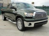 2011 Toyota Tundra TSS Double Cab Data, Info and Specs