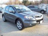 2008 Polished Metal Metallic Acura RDX  #46397587