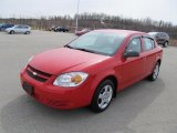 2007 Chevrolet Cobalt Victory Red