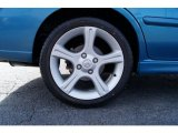 Nissan Sentra 2003 Wheels and Tires