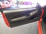 2002 Ford Mustang Roush Stage 3 Coupe Door Panel