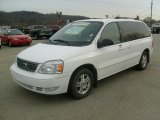 2007 Vibrant White Ford Freestar SEL #46397290