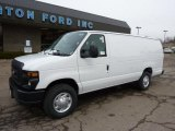 Ford E Series Van 2011 Data, Info and Specs