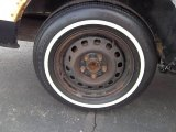 Buick Century 1994 Wheels and Tires