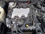 1996 Pontiac Grand Prix Engines