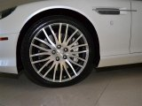 Aston Martin DB9 2010 Wheels and Tires