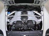 2010 Aston Martin DB9 Engines
