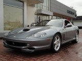Ferrari 550 2000 Data, Info and Specs