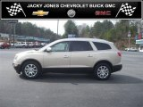 2011 Gold Mist Metallic Buick Enclave CXL AWD #46455964