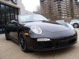 2011 Porsche 911 Carrera GTS Cabriolet Data, Info and Specs