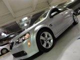 2009 Maverick Silver Metallic Pontiac G8 GT #46455809