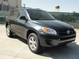 2011 Black Forest Metallic Toyota RAV4 V6 #46455812