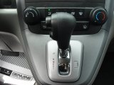 2009 Honda CR-V LX 5 Speed Automatic Transmission