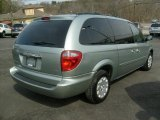 2004 Chrysler Town & Country Satin Jade Pearlcoat